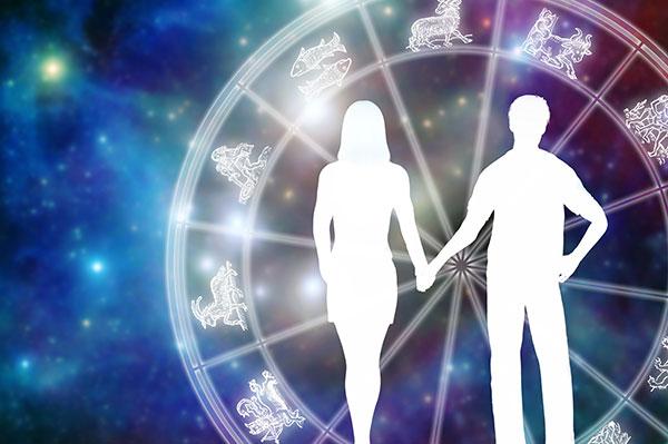 Zodiac Love
