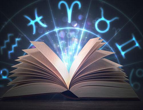 Astrology Books for Beginners