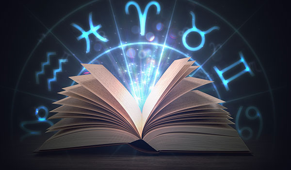 Zodiac Book