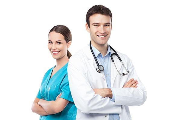 Nurse/Doctor