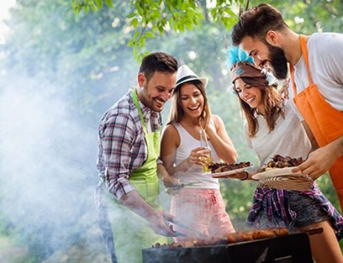 Which Summer BBQ Food Fits Your Zodiac Sign?