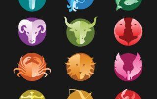 zodiac color